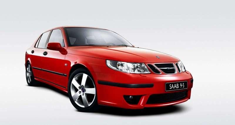 Saab 9 5 1998 2012 Saab Nation